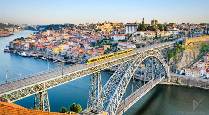 آب و هوای پرتغال-شرکت مشاوران آدرس