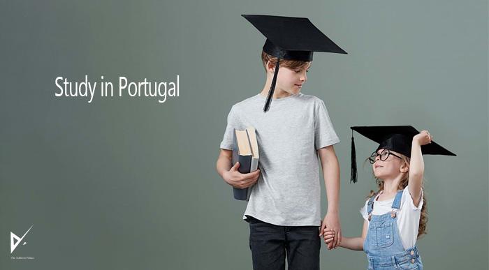 تحصیل همراه با آرامش برای فرزندان شما در پرتغال