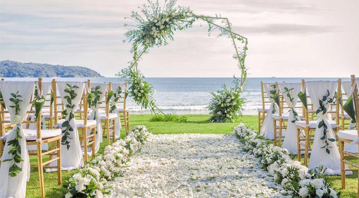 مراسم عروسی در پرتغال