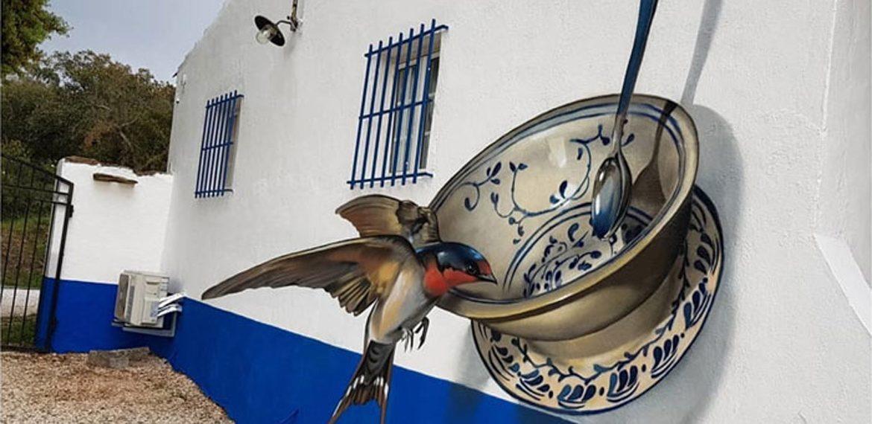 هنر نقاشی در کشور پرتغال