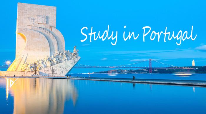 چگونه میتوانم ویزای دانشجویی پرتغال را بگیرم