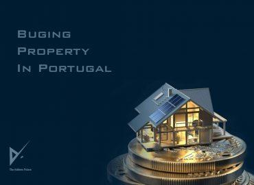 Buying Property- خرید خانه در پرتغال