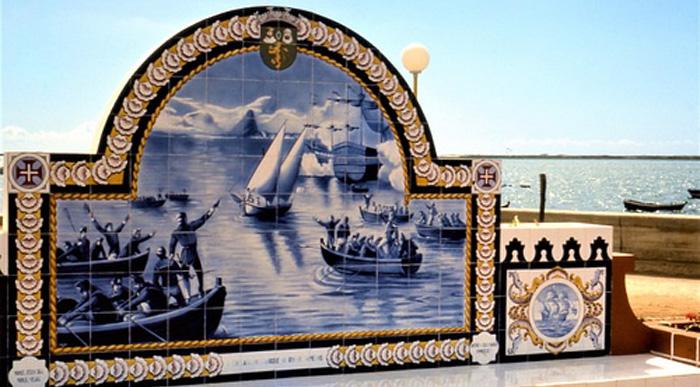 هنر نقاشی در پرتغال