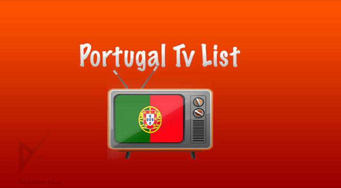 portugal tv channel
