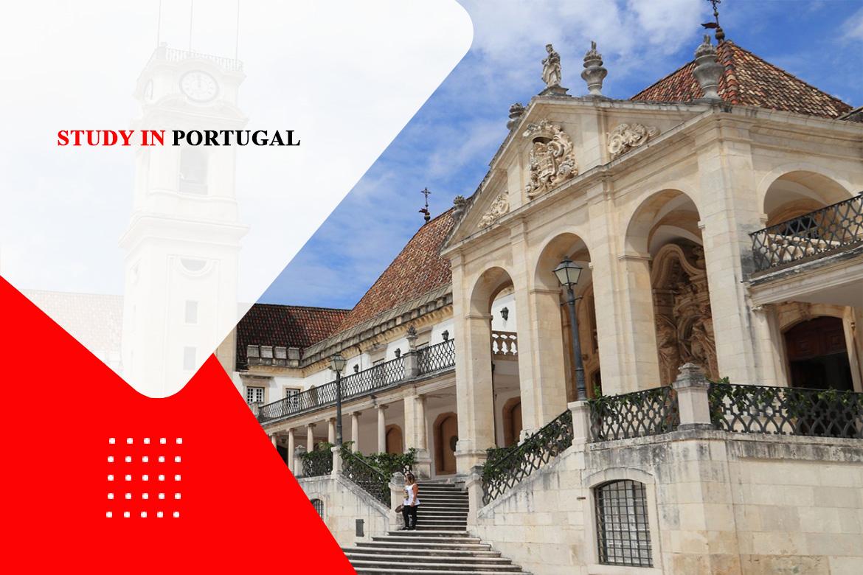 راهنمای تحصیل در پرتغال