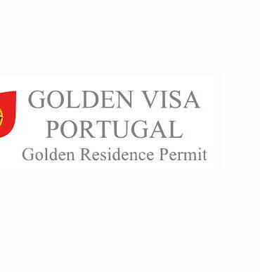 گلدن ویزای پرتغال