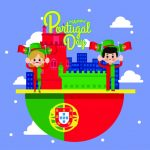 dia de portugal - روز ملی پرتغال