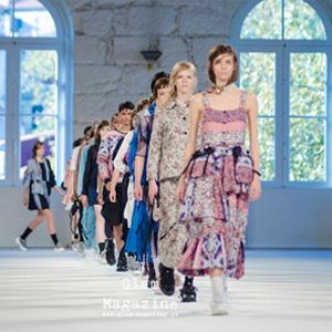 fashion show porto